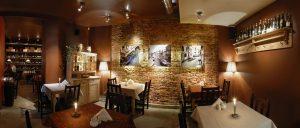 4 najlepsze restauracje w Krakowie