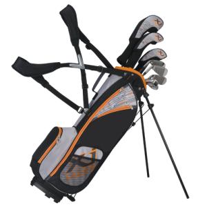 Kompletny zestaw golfowy