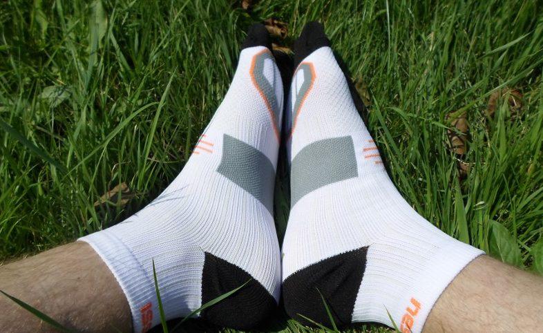 Skarpetki idealnie dopasowane do stopy