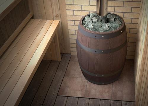 Jaki wybrac piec do sauny?