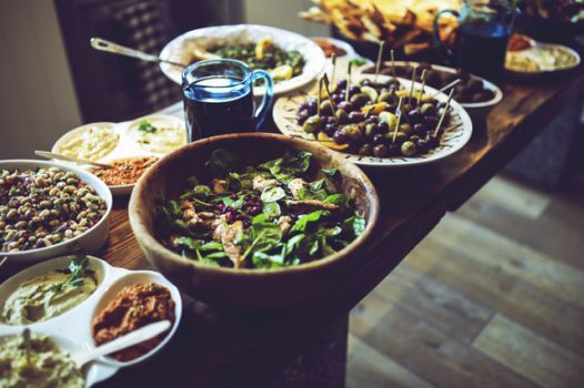 Żywność fortyfikowana – wady i zalety