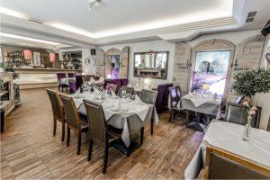 Najlepsze restauracje we Wrocławiu