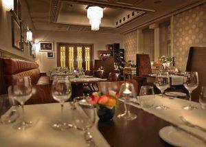 TOP 4 restauracje w Warszawie